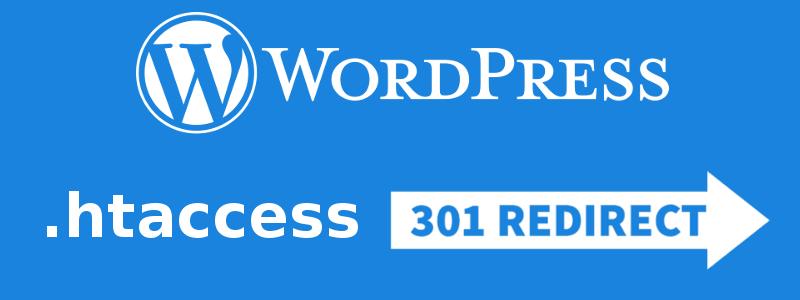 Как сделать 301 редирект с http на https в .htaccess для WordPress